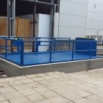 6000MX3.5M Scissor lift