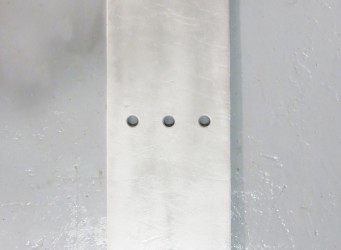 A056 Dock Bumper Back Plate